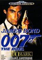Domark James Bond 007 the Duel