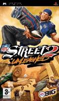 Electronic Arts NFL Street 2 Unleashed