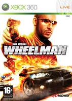 Midway Wheelman