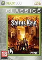 THQ Saints Row (Classics)