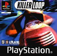 Crave Killer Loop
