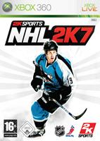 2K Games NHL 2K7