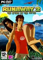 Focus Home Interactive Runaway 2 the Dream of the Turtle