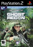 Ubisoft Ghost Recon Jungle Storm