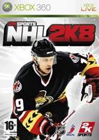 2K Games NHL 2K8