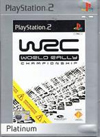 Sony Interactive Entertainment World Rally Championship (platinum)