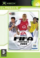 Electronic Arts Fifa 2004 (classics)