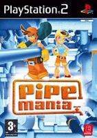 Atari Tube Mania (Pipe Mania)