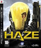 Ubisoft Haze