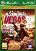 Ubisoft Rainbow Six Vegas 2 (classics)