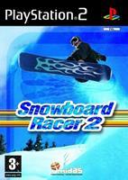 Midas Snowboard Racer 2