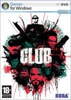 SEGA The Club