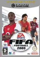 Electronic Arts Fifa Football 2005 (player's choice)