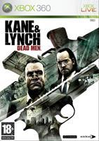 Eidos Kane & Lynch Dead Men