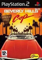 Blast Beverly Hills Cop