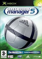 Eidos Championship Manager 5