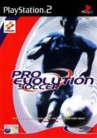 Konami Pro Evolution Soccer