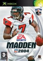 Electronic Arts Madden 2004