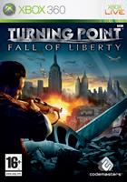 Codemasters Turning Point Fall of Liberty