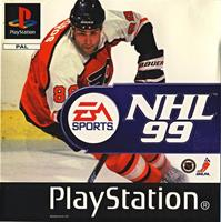 Electronic Arts NHL '99