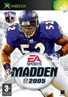 Electronic Arts Madden NFL 2005