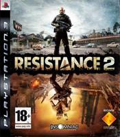 Sony Interactive Entertainment Resistance 2