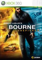 Vivendi The Bourne Conspiracy