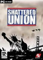 Sold Out Shattered Union