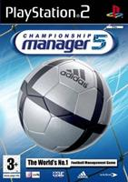 Eidos Championship Manager 5