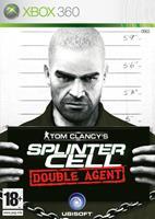 Ubisoft Splinter Cell Double Agent