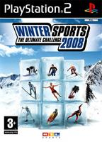 Winter Sports the Ultimate Challenge 2008