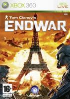 Ubisoft End War
