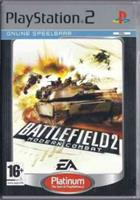Electronic Arts Battlefield 2 Modern Combat (platinum)