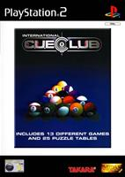 Midas International Cue Club