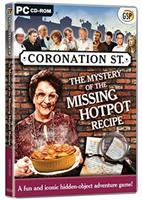 GSP Coronation St. The Mystery of the Missing Hotpot Recipe