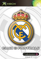 Codemasters Real Madrid Club Football