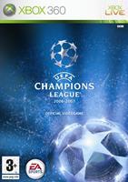Electronic Arts Uefa Champions League