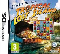 City Interactive Jewels of the Tropical Lost Island