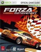 Prima Games Forza Motorsport 2 Guide