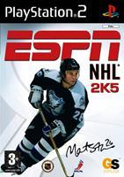 SEGA ESPN NHL 2K5