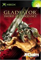 Acclaim Gladiator Sword of Vengeance