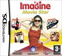Ubisoft Imagine Movie Star