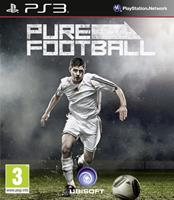 Ubisoft Pure Football
