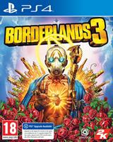2K Games Borderlands 3