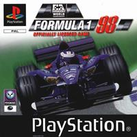 Sony Interactive Entertainment Formula 1 '98