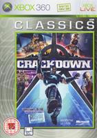 Microsoft Crackdown (Classics)