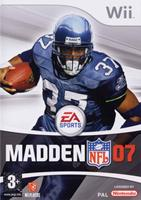 Electronic Arts Madden NFL 07