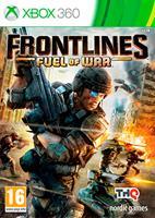 THQ Frontlines Fuel of War