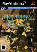Sony Interactive Entertainment Socom U.S. Navy Seals 2