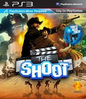 Sony Interactive Entertainment The Shoot (Move)